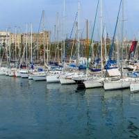 I am sailing.....Home again 'cross the sea...