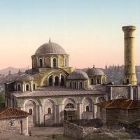 Nostalgie in Istanbul