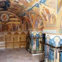 Manastirea Hadâmbu - Iasi