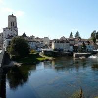 Dordogne bud