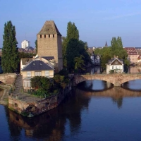 Alsacia-Drumul Vinulu