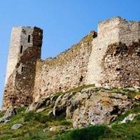 Cetatea Enisala. Jud. Tulcea