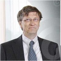 Bill Gates...