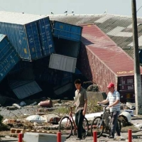 Chile - ce a ramas dupa cutremur martie 2010