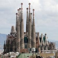 cinci bijuterii arhitectonice ale lumii moderne