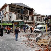 Cutremurul din Noua Zeelanda