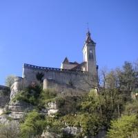 Rocamadour - Franta