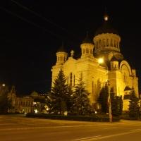 noptile Clujului