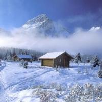 Tombe la neige- Adamo