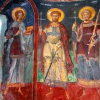 Mănăstirea Cozia, Bolniţa.  02