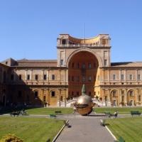 Vizita la Vatican