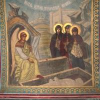 Biserica Răţeştilor din Turda- Romania
