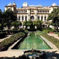 Málaga si parcurile sale