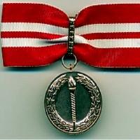 Medalii & Ordine Româneşti. 1989 - 2004.