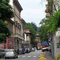 Monza episod 1