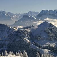 Balade en Suisse