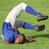 Accidentul În Sport. 02