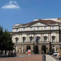 Milano prima zi