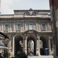 Milano a doua zi B