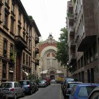 Milano a treia zi