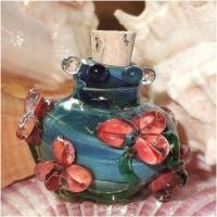 Sticlute de parfum