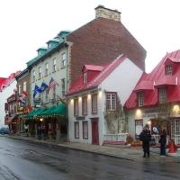 Quebec - Canada