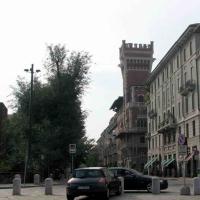 Milano a patra zi B