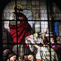 Domul din Milano - vitralii