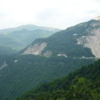 Trasee Zanoaga-Bolboci Explorati este un loc divin