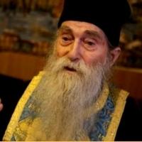 Părintele Arsenie Papacioc. Mărturie Despre Sine.