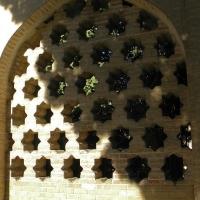 Iran Shiraz, Mormântul lui Hafez2