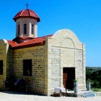 Mănăstirea Sf. Ioan Casian. Jud. Constaţa.