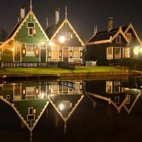 Zaandam- Holande