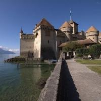 Cantom de Vaud - Suisse
