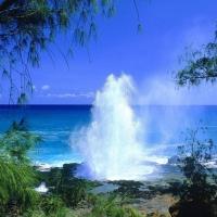 Insula Kauai, Hawaii