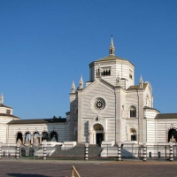 Cimitiro Monumentale - Milano