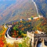 Marele Zid Chinezesc. 01