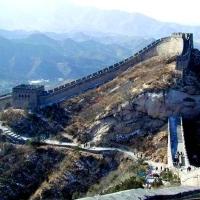 Marele Zid Chinezesc. 02