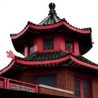 China - arhitecture