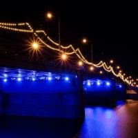 Moscova noaptea