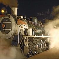 Trenul Rovos St 4 -  AFRICA