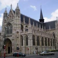 Notre Dame du Sablon - Bruxelles