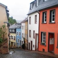 Saarburg - Germany