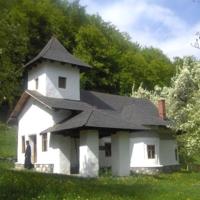 Mănăstirea Lainici, Jud Gorj.