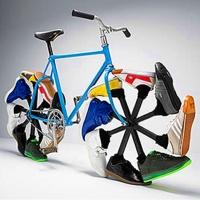 Biciclete Ciudate. 01