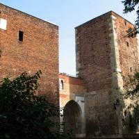 Pusterla di Sant'Ambrogio - Milano