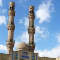 Iran Tabriz Jameh Mosque