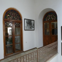 Iran Tabriz Constitution House