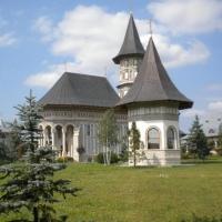 Pelerinaj in Nordul Moldovei (1)