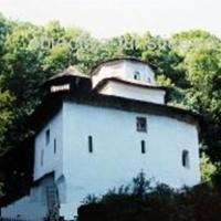 Schiturile Mănăstirii Tismana. Sfântul Nicodim.